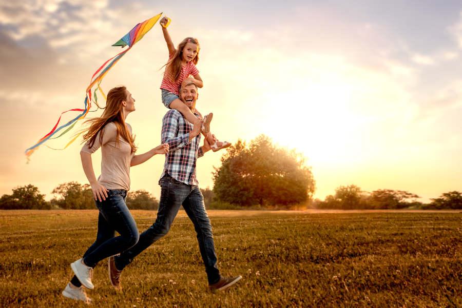 Asistimos a la charla Inteligencia emocional para familias