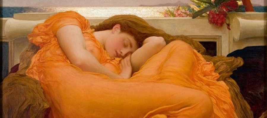 El sueño - Ipsimed