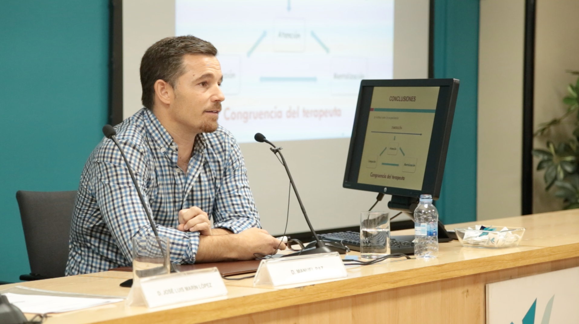 Encuentros de la Federación de Asociaciones de Psicólogos y Médicos Psicoterapeutas de España - Ipsimed