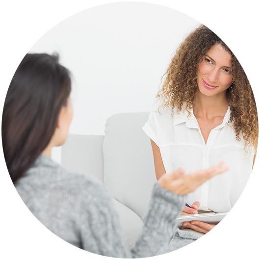Ipsimed Entrevista de acogida y evaluación