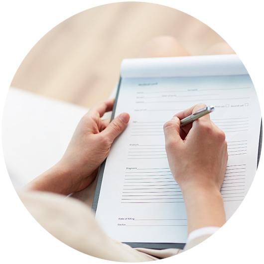 Ipsimed Fase de evaluación y psicodiagnóstico