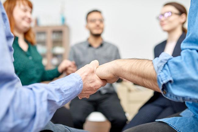 Grupo Operativo sobre la Experiencia del Terapeuta