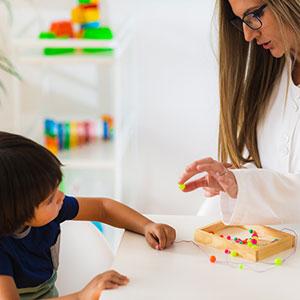 </p> <h6>Psicoterapia de familia e infantil</h6> <p>
