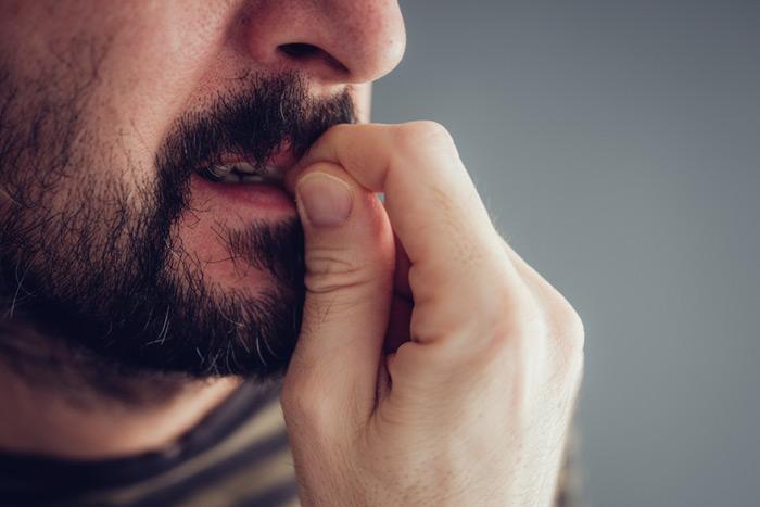 Trastornos de estrés o crisis vital