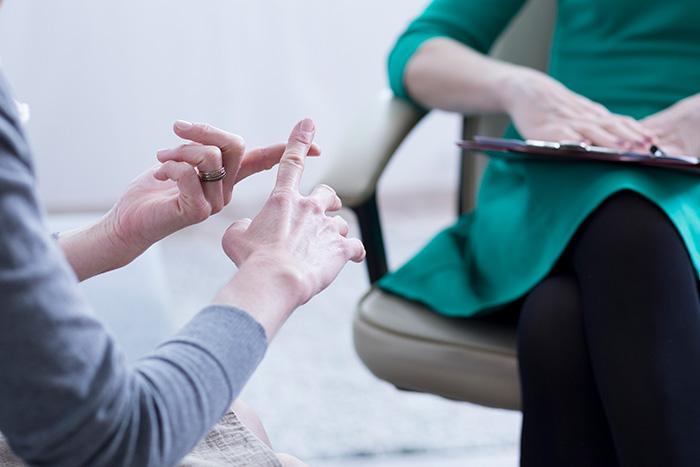 Trastornos del comportamiento y/o rasgos disfuncionales de personalidad