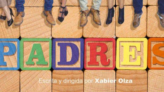 Ipsimed colabora en la función teatral Padres de Xabier Olza