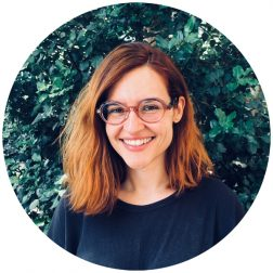 María Martín Luengo - Médica Psicoterapeuta Ipsimed