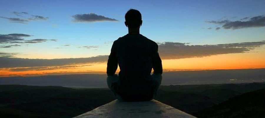 Meditacion en comunidad e intimidad