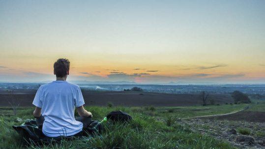 Mindfulness en primavera con el Dr. Manuel Paz