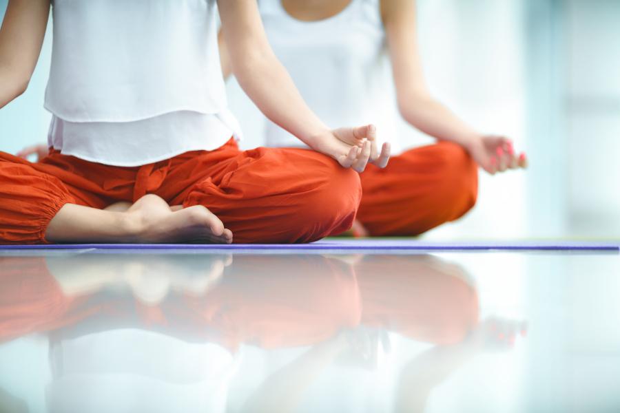 Práctica intensiva de Mindfulness con el Dr. Manuel Paz