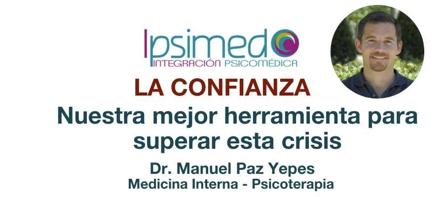 Webinar La Confianza - Ipsimed