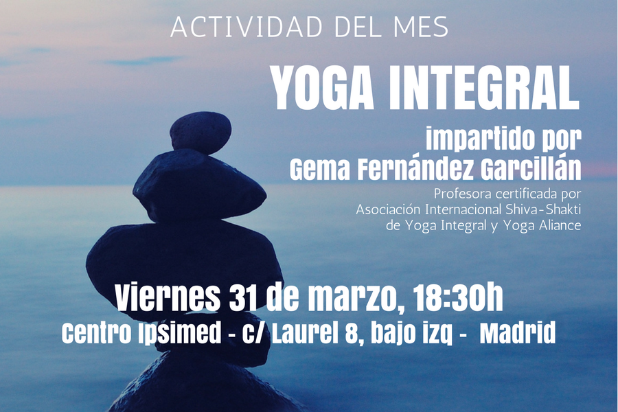 Yoga Integral Ipsimed