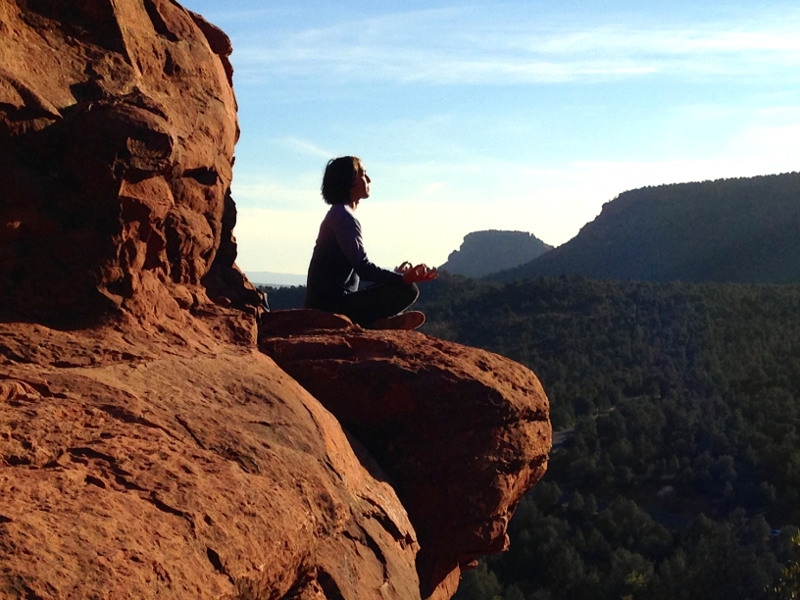 El rápido crecimiento del yoga