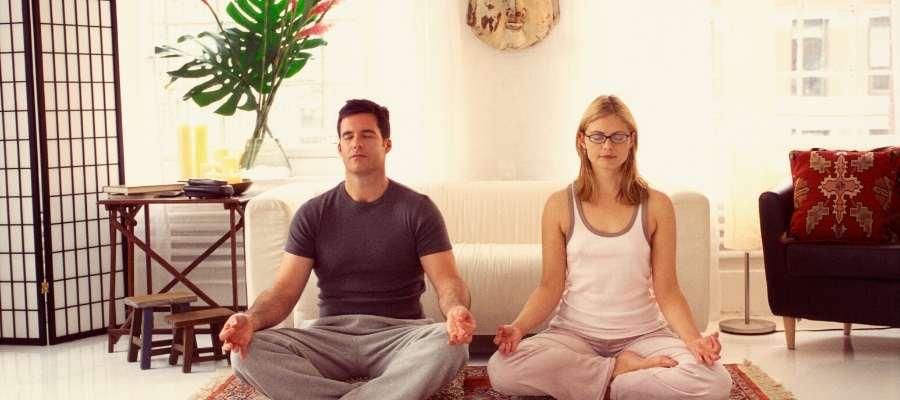 Yoga terapeutico para afrontar el confinamiento - Ipsimed