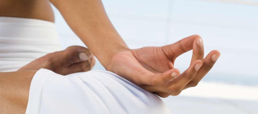 Clase abierta de Kriya Yoga