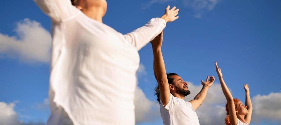 Clase abierta de Psicodrama y Mindfulness con Isabel Pintor - Ipsimed