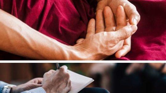 Inscripción abierta en Mindfulness y Compasión en Psicoterapia