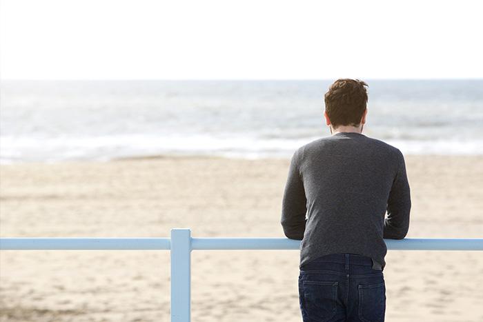 Aislamiento y soledad