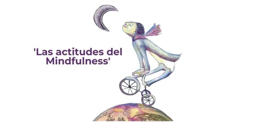 Ipsimed en la presentación del libro las actitudes del Mindfulness