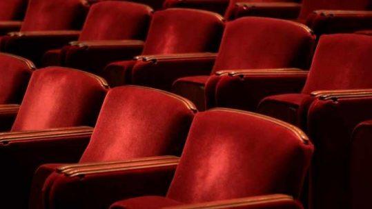 Muestra Teatro terapéutico Ipsimed