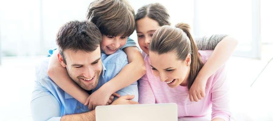 Presencia y Calma en Familia - Ipsimed