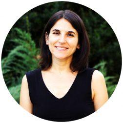 Virginia Núñez Martínez