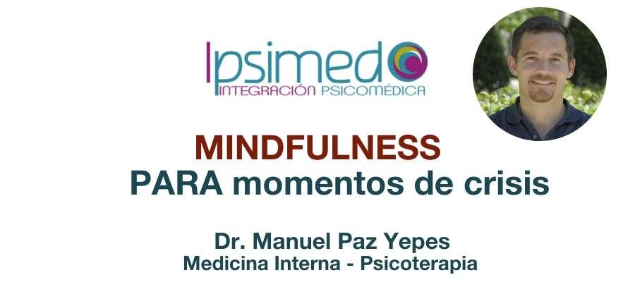 Ya puedes acceder al webinar Mindfulness